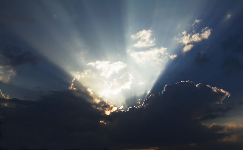 el llamado de dios: